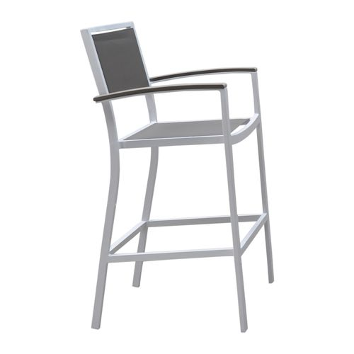 Riviera Outdoor Bar Stool