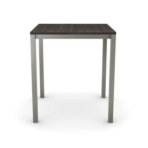 Carbon Pub Table Base